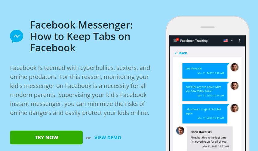 Ikeymonitor facebook spy app